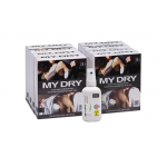 MYDRY absorbante axila 8 cutii + MYDRY [DEO] sensitive